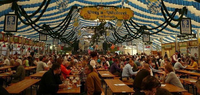 Munich Fruhlingsfest