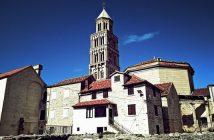 Split centre historique