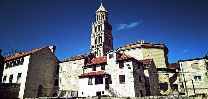 Premier voyage en Croatie en solo et en bus : une semaine fantastique en Dalmatie