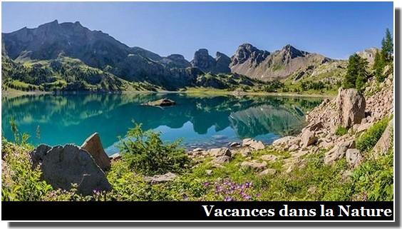 nature tourisme en europe