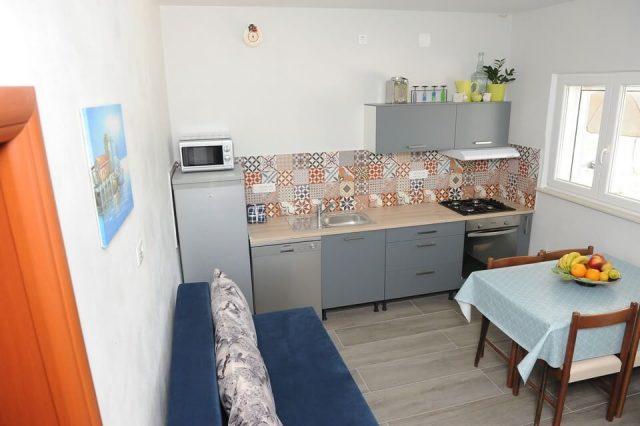 Appartement Paradis de Baba Villa Melanie Stasevica