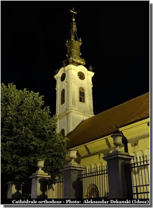 Guide voyage Belgrade : préparer son séjour à Belgrade en Serbie 20