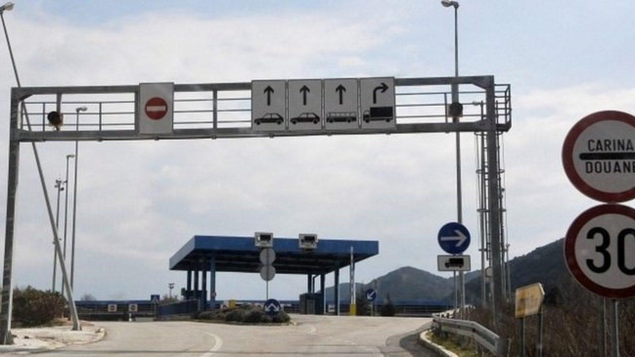 Carte Sim Croatie.Passage De Frontiere Croatie Montenegro Temps D Attente