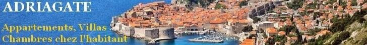 location vacances en Croatie
