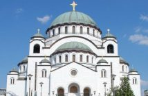 Temple Saint Sava à Belgrade - Photo: George Groutas (Flickr)