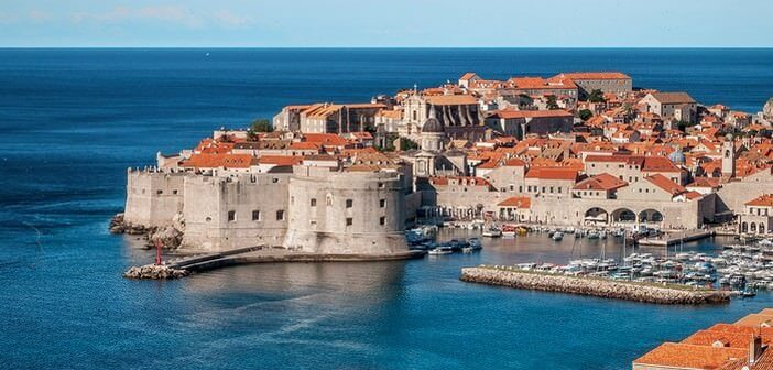 Où aller en Croatie? Top 5 des plus beaux sites croates à ne pas manquer
