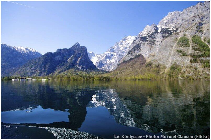 Berchtesgaden, un havre dans les Alpes en Bavière (Tourisme Allemagne) 1