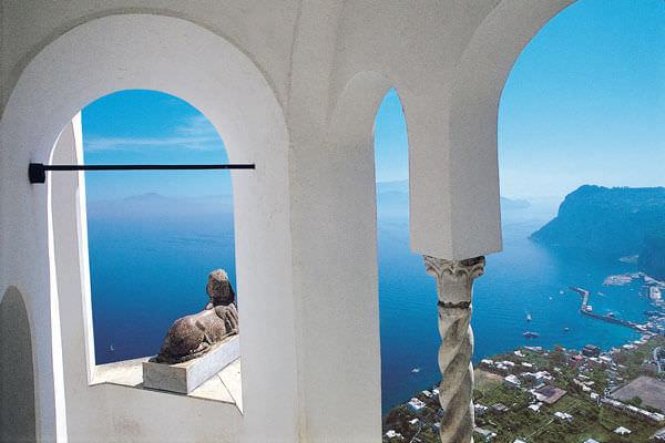 Capri San Michele
