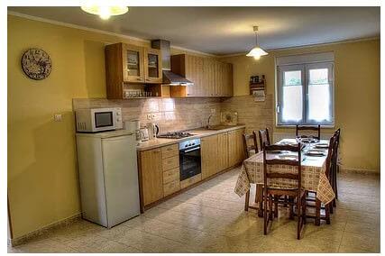 Cuisine Maison Anka chez Maryla Ratkovica