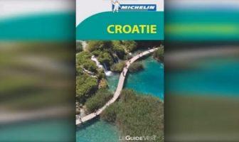 Guide vert Michelin Croatie