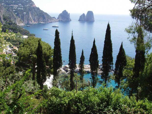 Ile Capri