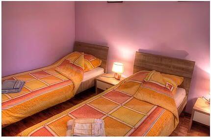 Maison Anka chambre chez Maryla à Ratkovica