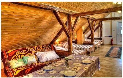Loger à la ferme chez Maryla à Ratkovica en Slavonie ; une vraie rencontre conviviale 9