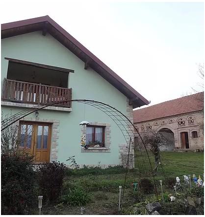 Maison de Maryla Ratkovica