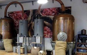 Parfumerie Fragonard Grasse usine