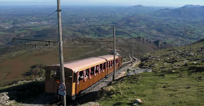 Petit train de la Rhune Pays basque