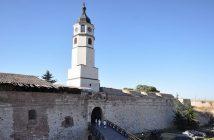 Tour de l'horloge Kalemegdan Belgrade