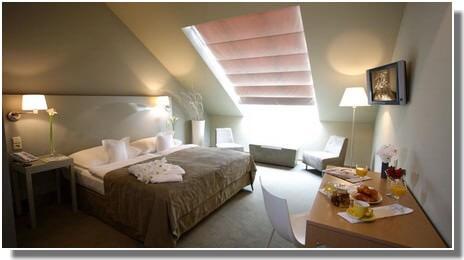 Yasmin Hotel Prague