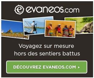 voyage sur mesure avec evaneos