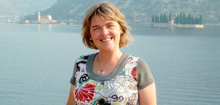 Sandrine IDEOZ bouches de Kotor