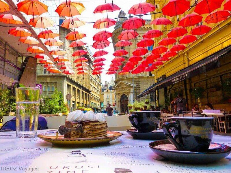 Belgrade Café Manufaktura