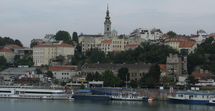 Visiter Belgrade en Serbie : comprendre les Balkans en voyageant