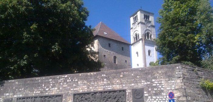 Bihac en Bosnie Herzégovine