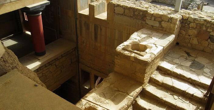 Voyage en Crète minoenne : l'histoire revisitée par les mythes et la légende