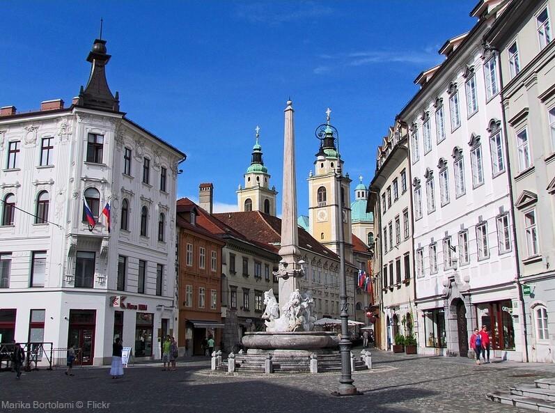 Ljubljana-Fontaine-aux-Trois-Rivières-Carnioliennes (1)