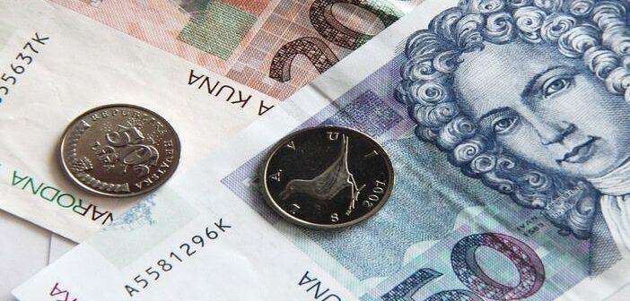 Argent en Croatie : comment payer en Croatie et où effectuer le change?
