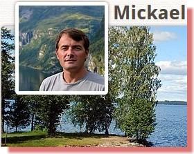 mickael agence locale en finlande