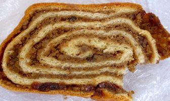 potica cuisine slovène