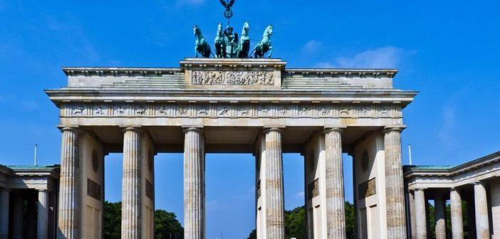 berlin porte brandenburg