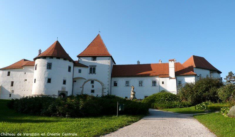 Chateau Varazdin