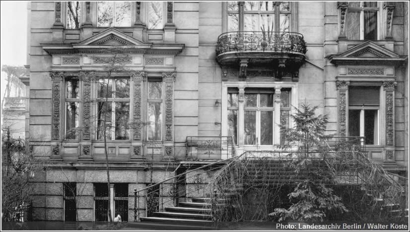 villa 4 tiergartenstrasse berlin