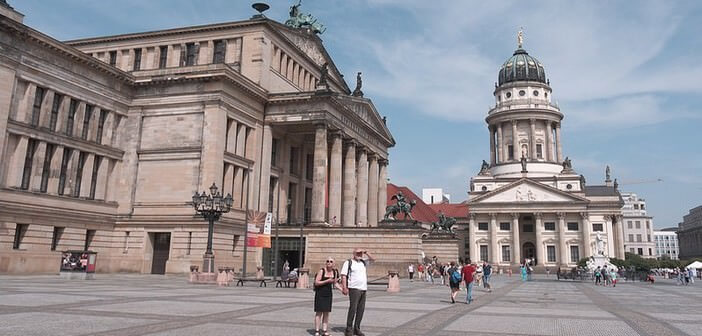 berlin cathédrale dom