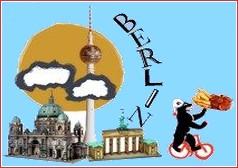 Un week end à Berlin : 10 activités à faire absolument à Berlin! 1