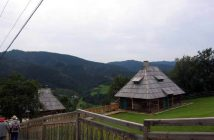 Drvengrad Kustendorf : l'ethnovillage de Kusturica près de Mokra Gora en Serbie 17