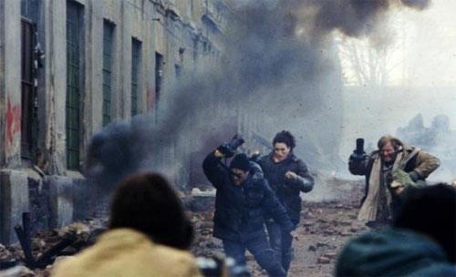 scenes de combat dans vukovar harrison's flowers