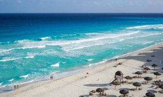 plages caraibes