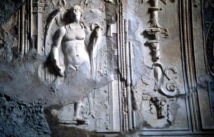 Pompei éphebe