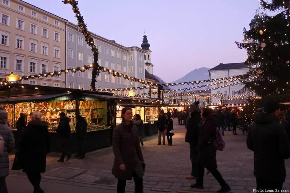 Marchés de Noël en Autriche  ; un émerveillement de chaque instant! 13