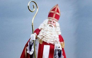 saint Nicolas en République tchèque