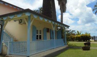 Ecomusée en Martinique