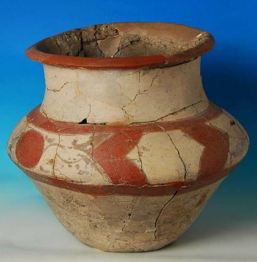 Vase Saladoïde