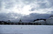 Chateau Nymphenburg, la résidence d'été des rois de Bavière à Munich 19