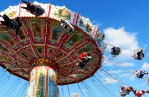 Carousel Oktoberfest agenda des événements à Munich