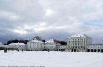 Chateau Nymphenburg, la résidence d'été des rois de Bavière à Munich 9