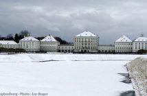 Chateau Nymphenburg, la résidence d'été des rois de Bavière à Munich 11