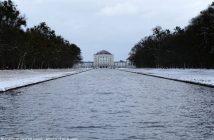 Chateau Nymphenburg, la résidence d'été des rois de Bavière à Munich 13